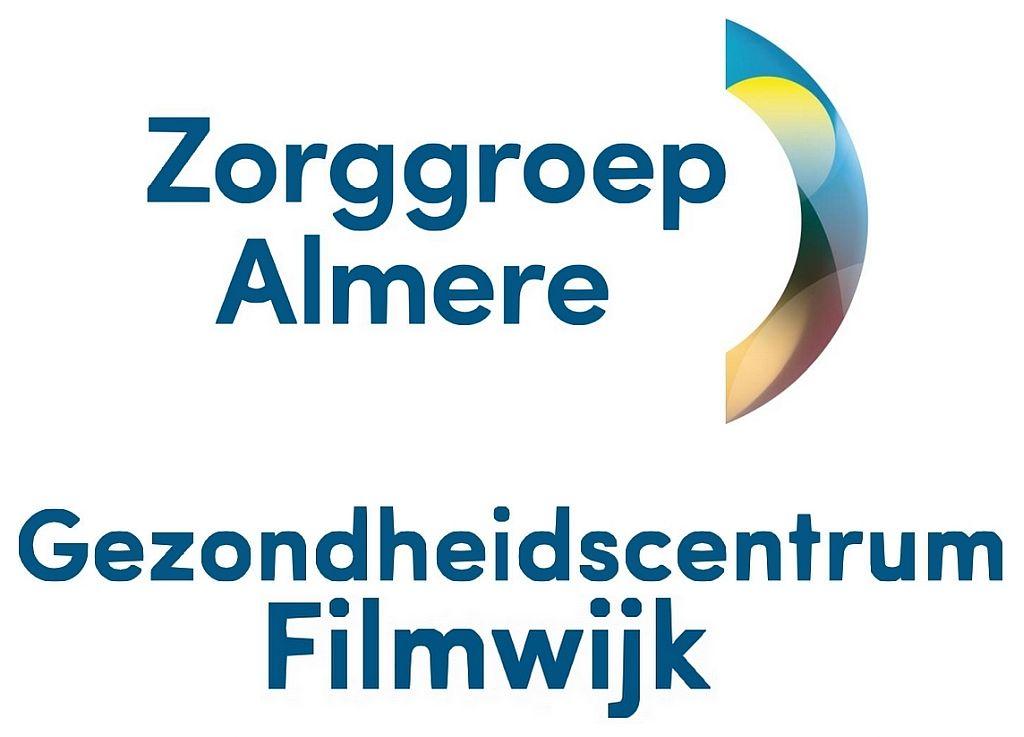 Zorggroep Almere Gezondheidscentrum Filmwijk